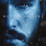 Affiche Jon Snow, Kit Harington