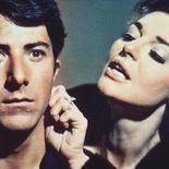 Photo Anne Bancroft, Dustin Hoffman