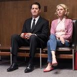 Photo Kyle MacLachlan, Naomi Watts