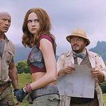 Photo Dwayne Johnson, Karen Gillan, Nick Jonas, Jack Black, Kevin Hardesty, Kevin Hart