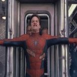 Photo , Tobey Maguire