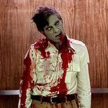 Photo Zombie