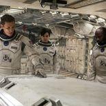 Photo Matthew McConaughey, Anne Hathaway, David Gyasi
