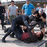 Photo Captain America : Civil War