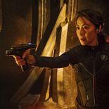 Photo Star Trek : Discovery saison 1, Michelle Yeoh