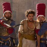 Photo Les nouvelles aventures d'Aladin