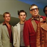 Photo George Clooney, Brad Pitt, Elliott Gould, Don Cheadle, Matt Damon