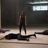 Photo Elodie Yung, The Defenders saison 1