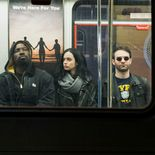 Photo Mike Colter, Charlie Cox, Krysten Ritter, The Defenders saison 1
