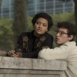 Photo Kiersey Clemons, Callum Turner
