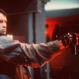 Photo Terminator, Terminator 2, le jugement dernier