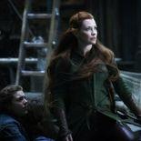 Photo Le Hobbit : La bataille des cinq armées