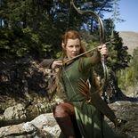 Photo Le Hobbit : la désolation de Smaug