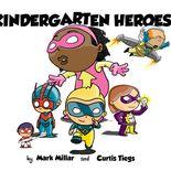 Photo Kindergarten Heroes