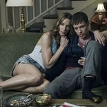 Photo Harry Treadaway, Kelly Lynch