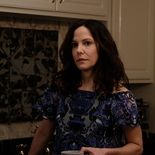 Photo Mary-Louise Parker