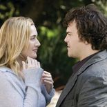 Photo Kate Winslet, Jack Black