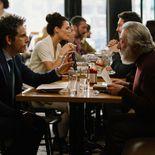 Ben Stiller, Dustin Hoffman