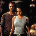 Photo Angelina Jolie, Daniel Craig
