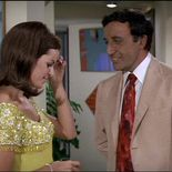 Photo Peter Sellers, Claudine Longet
