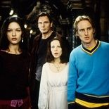 Photo Lili Taylor, Catherine Zeta-Jones, Liam Neeson, Luke Wilson