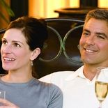 Photo Julia Roberts, George Clooney