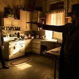 Photo Dominic Cooper, Graham McTavish