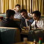 Photo Ruth Negga, Dominic Cooper, Joseph Gilgun
