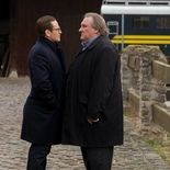Photo Gérard Depardieu, Benoît Magimel