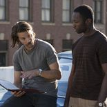 Photo Logan Marshall-Green, Jamie Hector