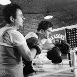 Photo Joe Pesci, Robert De Niro