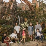 Photo Avatar 3, Jamie Flatters, Britain Dalton, Trinity Bliss, Bailey Bass, Filip Geljo, Duane Evans Jr. et Jack Champion