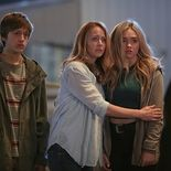 Photo Amy Acker, Natalie Alyn Lind, The Gifted saison 1, Percy Hynes White