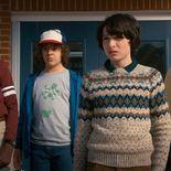 Photo Gaten Matarazzo, Caleb McLaughlin, Finn Wolfhard