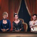 Photo Michelle Pfeiffer, Winona Ryder, Geraldine Chaplin