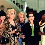 Photo 8 femmes, Catherine Deneuve, Isabelle Huppert, Virginie Ledoyen