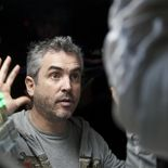 Photo Alfonso Cuarón