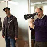 Photo Matthew Weiner, Jon Hamm