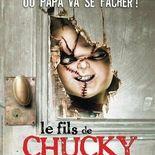 Photo Affiche Fils de Chucky