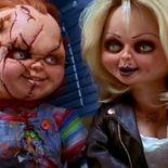 Photo Chucky et Tiffany