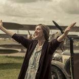 Photo Charlotte Gainsbourg