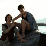 Photo Charlotte Gainsbourg, Nemo Schiffman