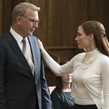 Photo Jessica Chastain, Kevin Costner