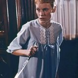 Photo Mia Farrow