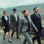Photo Léa Seydoux, Rachel Weisz, Colin Farrell, Michael Smiley