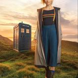 Photo, Doctor Who Saison 11, Jodie Whittaker