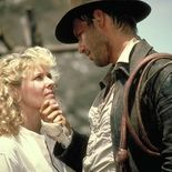Photo Harrison Ford, Kate Capshaw