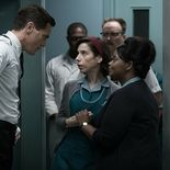 Photo Sally Hawkins, Octavia Spencer, Michael Shannon