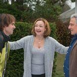 Photo Christian Clavier, Catherine Frot, Sébastien Thiéry