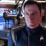 Photo Jason Isaacs, Star Trek : Discovery